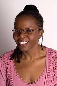 Valerie Tagwira